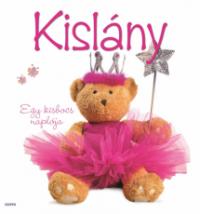 Kislány - Egy kisbocs naplója