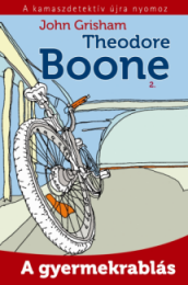 Theodore Boone 2 - A gyermekrablás
