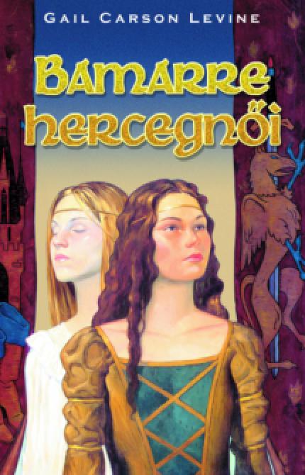 Bamarre hercegnői