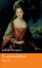 A szenvedélyes Marie II.