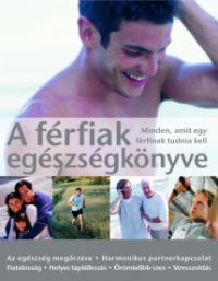 A férfiak egészségkönyve