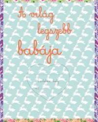 A világ legszebb babája - Babaalbum