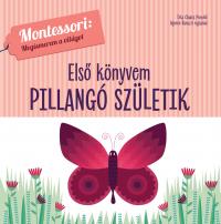 Első könyvem - Pillangó születik