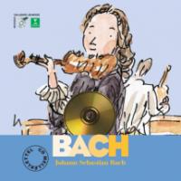 Bach gyermek CD