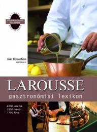 Larousse gasztronómiai lexikon